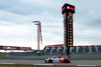 #35 Flying Lizard Motorsports Audi R8 LMS: Seth Neiman, Dion von Moltke