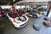 Garage action