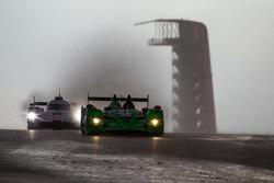 #30 Extreme Speed Motorsport HPD ARX 03b - Honda: Scott Sharp, Ryan Dalziel, Ed Brown