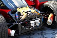 #70 SpeedSource Mazda Prototype