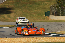 #25 8Star Motorsports Oreca FLM09 Chevrolet: Eric Lux, Sean Rayhall, Tom Kimber-Smith