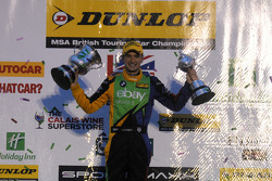 2014 BTCC Champion/ Independent Champion Colin Turkington, eBay Motors