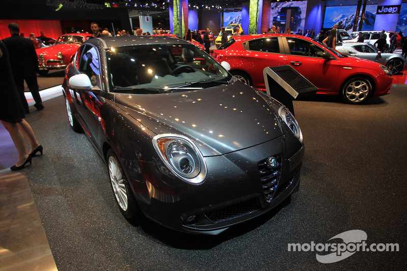 alfa romeo mito related images start 250 weili automotive network. Black Bedroom Furniture Sets. Home Design Ideas