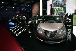 Exhibit of Lancia