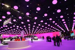 Exhibit of Renault