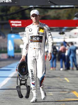 Marco Wittmann (GER) BMW Team RMG BMW M4 DTM