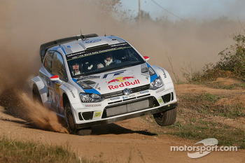 Rally de Espana