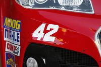 Chip Ganassi Racing detail