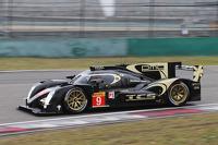 #9 Lotus CLM P1/01 - AER: Lucas Auer, James Rossiter, Pierre Kaffer