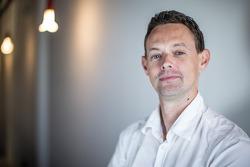 Charles Bradley, Motorsport.com hoofdredacteur