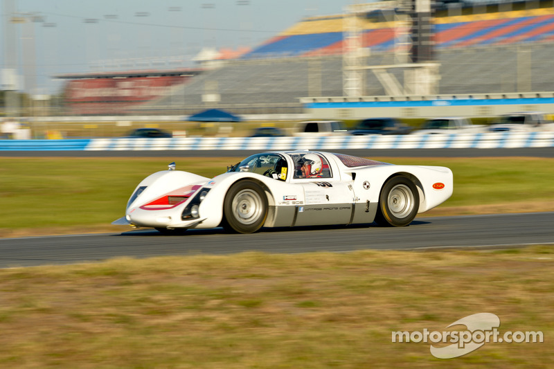 1967 保时捷 906 - 老爷车 照片 - motorsport.com