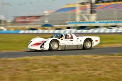 1967 Porsche 906