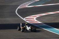 Nelson Mason, Hilmer Motorsport