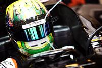 Spike Goddard, Sahara Force India F1 VJM07 Test Driver