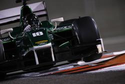 Raffaele Marciello, Caterham Racing