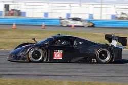 #66 RG Racing BMW/Riley: Shane Lewis, Robert Gewirtz