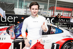 Pole winner Martin Ragginger