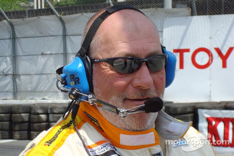 Dave Hollander