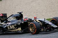 Jerez February testing