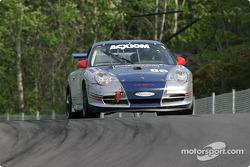#86 G&W Motorsports Porsche GT3 Cup: David Murry, Tracy Krohn, Mae Van Wijk