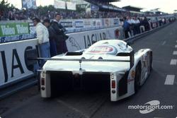 #49 Martin Schanche Racing Argo JM19 Zakspeed: Martin Schanche, Martin Birrane, Torgyar Kleppe