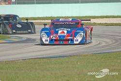 #20 Howard - Boss Motorsports Pontiac Crawford: Andy Wallace, Paul Edwards