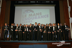 LMES 2004 Prize Giving Ceremony