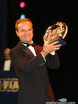 Rubens Barrichello, Ferrari, FIA Formula One World Championship