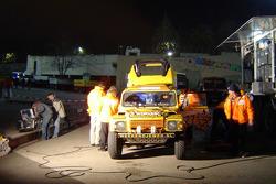 Team Dakar Sport