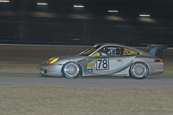 #78 Farnbacher Racing USA Porsche GT3 Cup: Bruce Phillips, Paul Fairchild, Paul Bonham, Ray Williams, Paul Orwicz