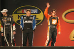 Drivers presentation: Tony Stewart