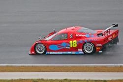 #18 CB Motorsports/ Chase Competition Eng Pontiac Chase: Chris Bingham, Hugo Guénette, Johnny Miller