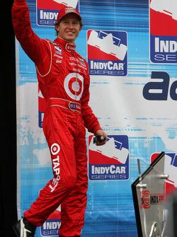 Drivers presentation: Ryan Briscoe