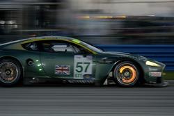 #57 Aston Martin Racing Aston Martin DB9: David Brabham, Darren Turner, Stéphane Ortelli