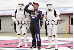 Darth Gordon and friends