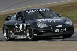 #91 Rosser/ Fiorano Racing Porsche 996: Blake Rosser, David Murry