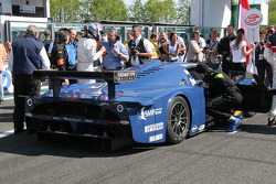 #15 JMB Racing Maserati MC 12 GT1
