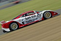 #101 Shaun Balfe Mosler MT900 R: Shaun Balfe, Jamie Derbyshire