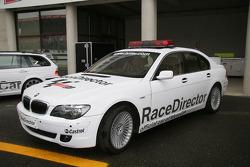 BMW M5-Race Director