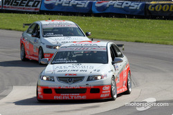 Peter Cunningham (#42 Acura TSX)