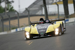 #24 Rachel Welter WR Peugeot: Yojiro Terada, Patrice Roussel, William Binnie