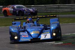 #7 Creation Autosportif DBA 03S Judd: Nicolas Minassian, Jamie Campbell-Walter