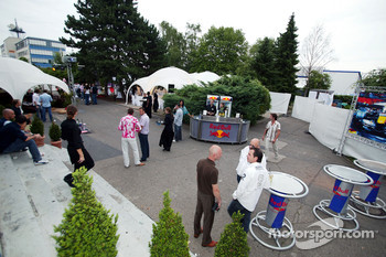 Red Bull Petit Prix in Manheim: welcome to the Red Bull Petit Prix in Manheim