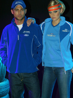 Ford Team RS and M-Sport launch new merchandising