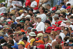 Watkins Glen fans ready for the race