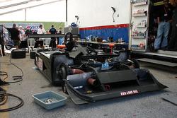 Autocon Motorsports Riley & Scott MRK III C