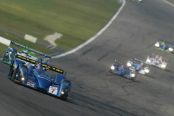 #7 Creation Autosportif DBA 03S - Judd: Nicolas Minassian, Jamie Campbell Walter leads the field