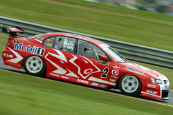 Mark Skaife on his way to 4th spot
