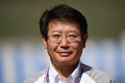 Toyota Motor Corporation Masayuki Nakai