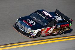 Erik Jones, Kyle Busch Motorsports Toyota